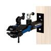 Park Tool PRS-4W-2 z mocowaniem do ściany 100-3D niebieski/czarny